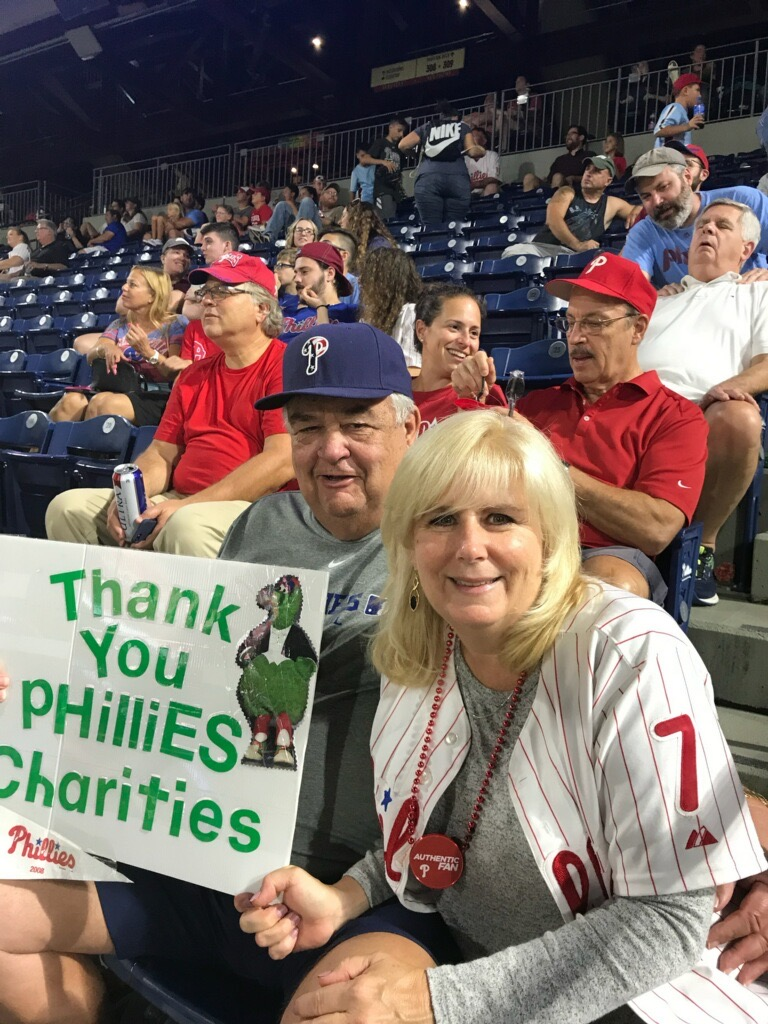 Thank you Phillies